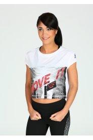 adidas Tee-Shirt Dance W
