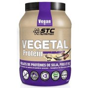 STC Nutrition Vegetal Protein 750g - Chocolat