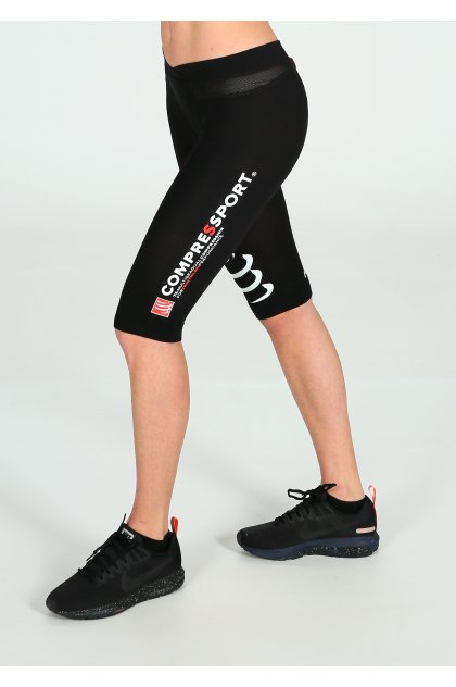 Compressport Short TR3 Brutal