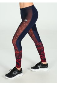 New Balance Impact Premium Printed Tight W