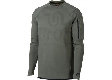 Nike Tech Fleece Crew M pas cher Vêtements homme running