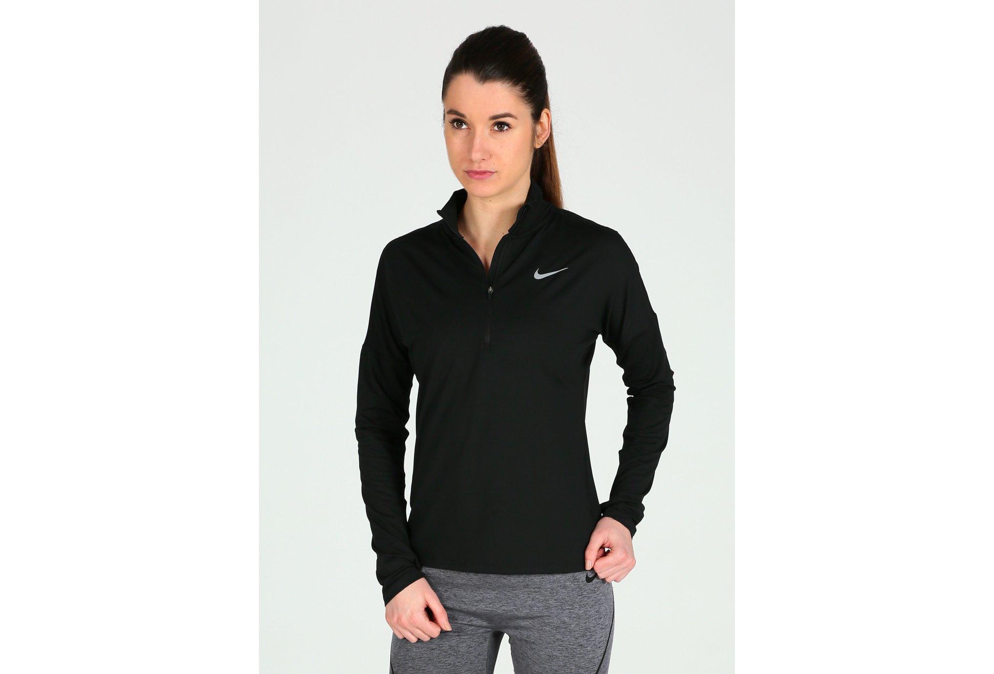 Nike Dry Element W Diététique Vêtements femme