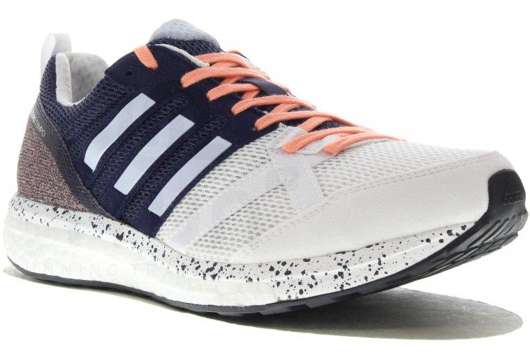 new product 1d7a5 f23c6 adidas adizero Tempo 9 en promoción  Mujer Zapatillas Asfalt