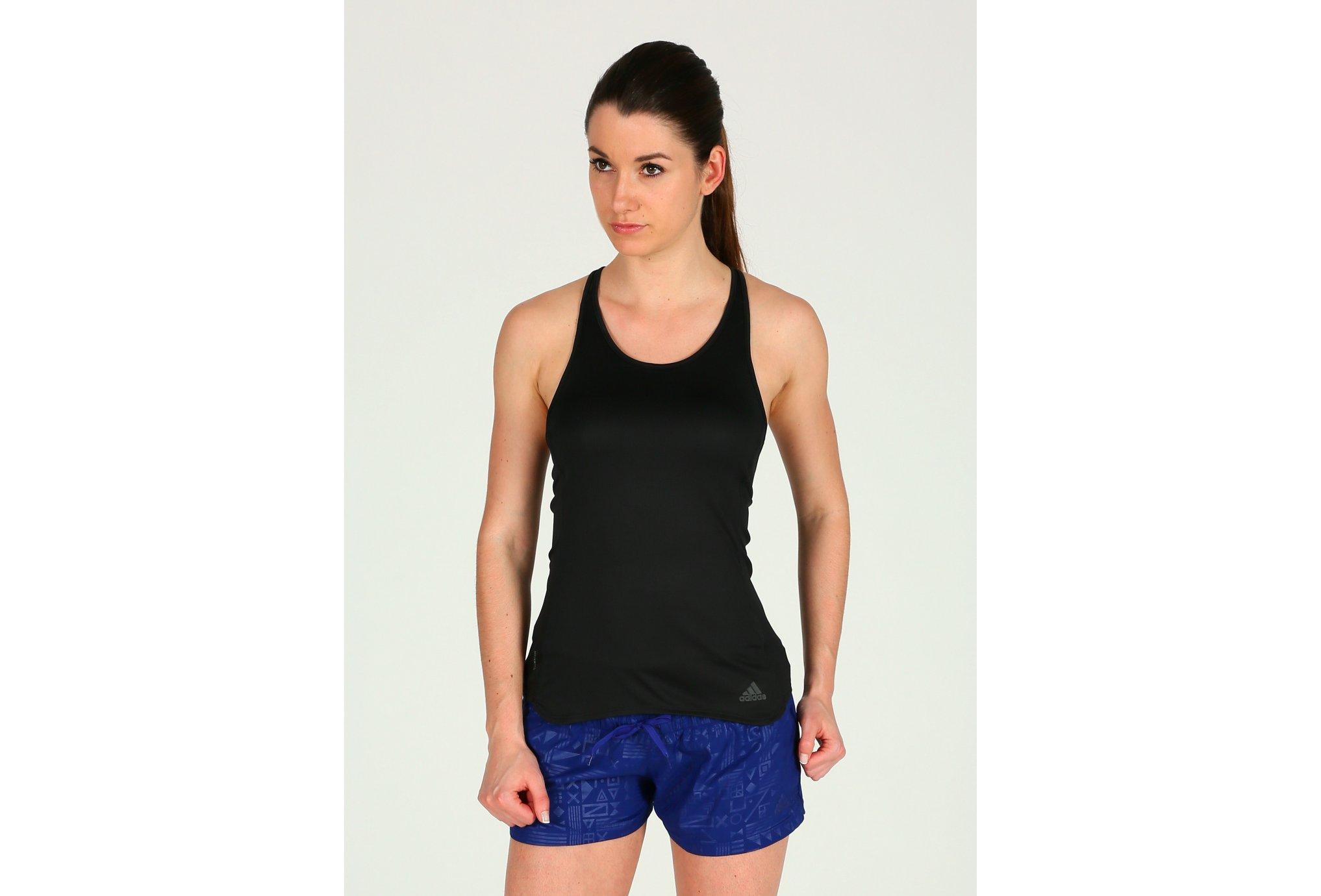 Adidas Response cup w vêtement running femme