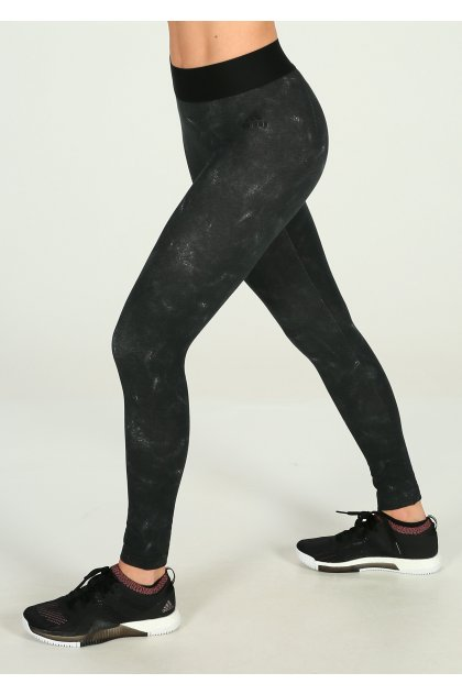 adidas Mallas largas Sport ID Allover Print