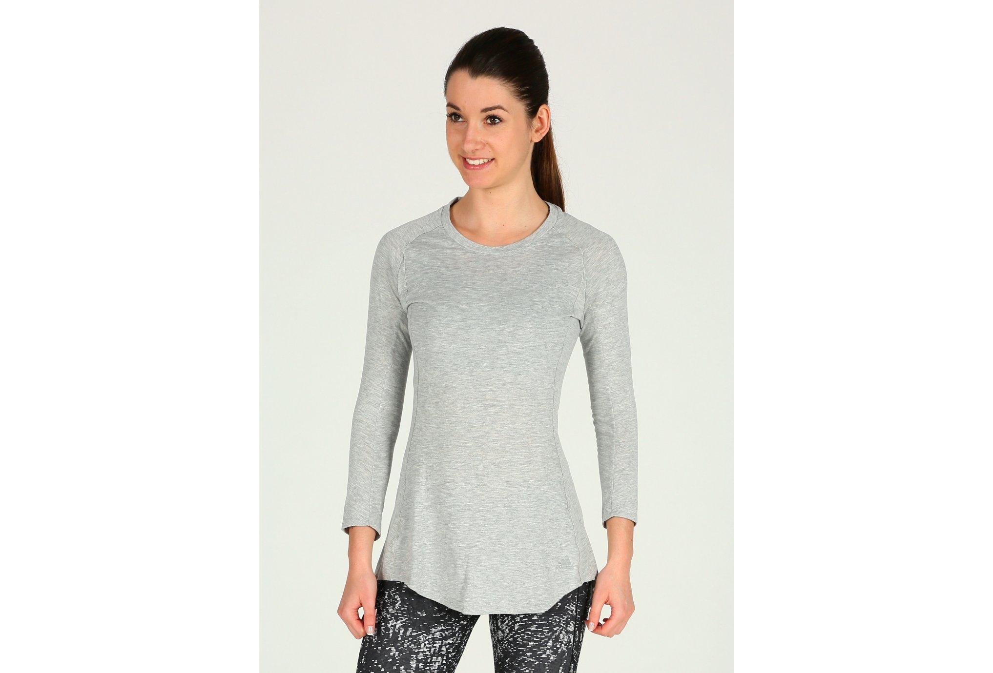 Adidas Pure dress w vêtement running femme