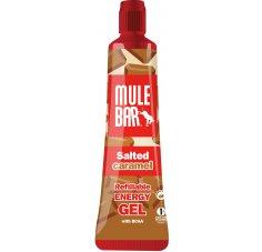 Mulebar Gel Energy Caramel Salé
