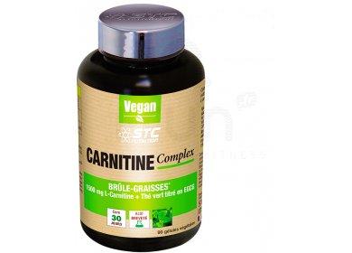 STC Nutrition Carnitine Complex Vegan 90 gélules