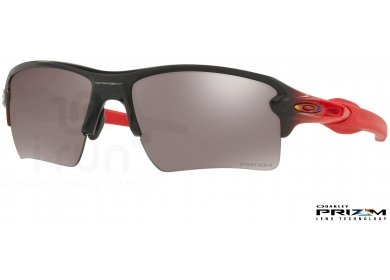 Oakley Lunettes Flak 2.0 XL Prizm Ruby Polarized pas cher ... b55b83a7d26a