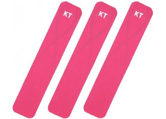 KT Tape Fast pack  3 cintas kinesiológicas Synthetic Pro