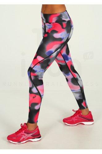 Asics Long Tight pas cher - Vêtements femme running Collants ... f80550915d2