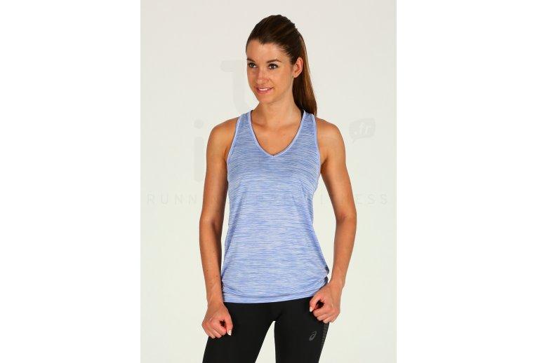 1b7906c84 Asics Camiseta de tirantes FuzeX Layering Tank en promoción