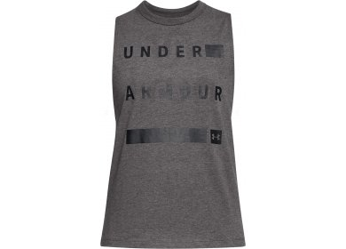 Under Armour Graphic Muscle Wodmark W