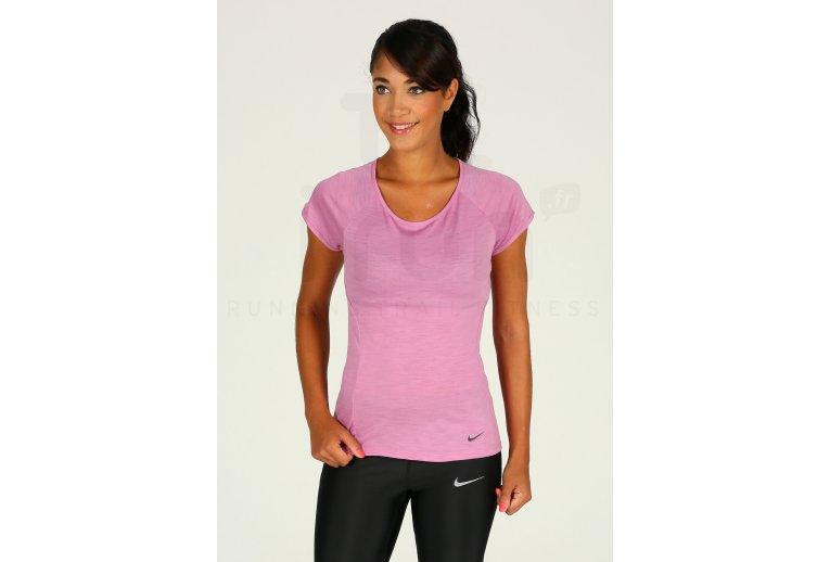 Nike Tee-shirt Lux W