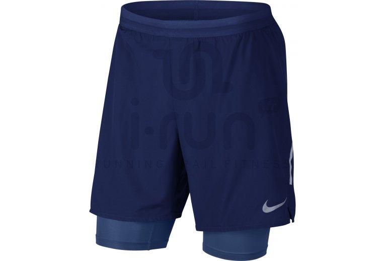 c24b87b5a Nike Pantalón corto Flex Stride 2en1 en promoción | Hombre Ropa ...