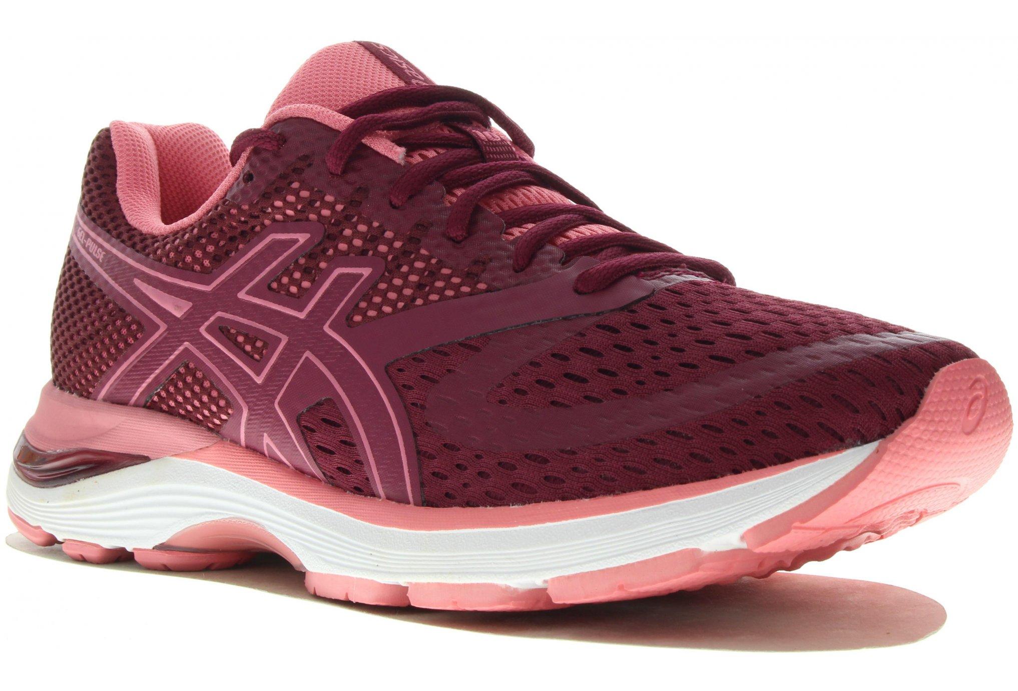 Asics Gel-Pulse 10 W Diététique Chaussures femme