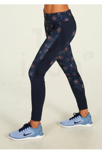 Nike Racer Print W pas cher - Vêtements femme running Collants ... 84bf88097d9