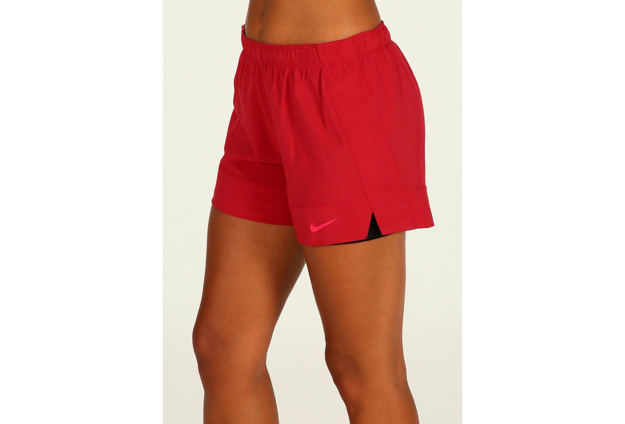 Nike Flex 2 en 1 W vêtement running femme 18daa6ecd44