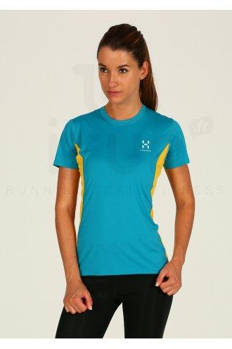 Haglöfs Tee-shirt L.I.M W