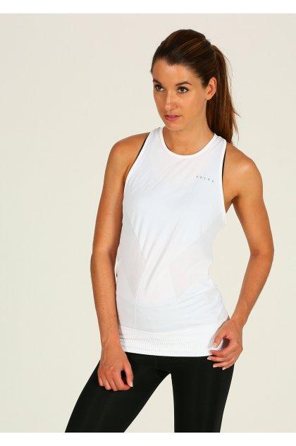 Falke Camiseta sin mangas Top Fitness W