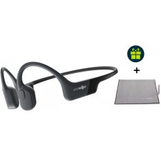 Aftershokz Pack Aeropex et serviette microfibre offerte