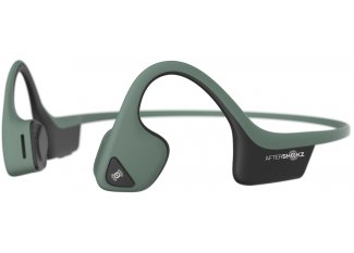 Aftershokz Auriculares Trekz Air