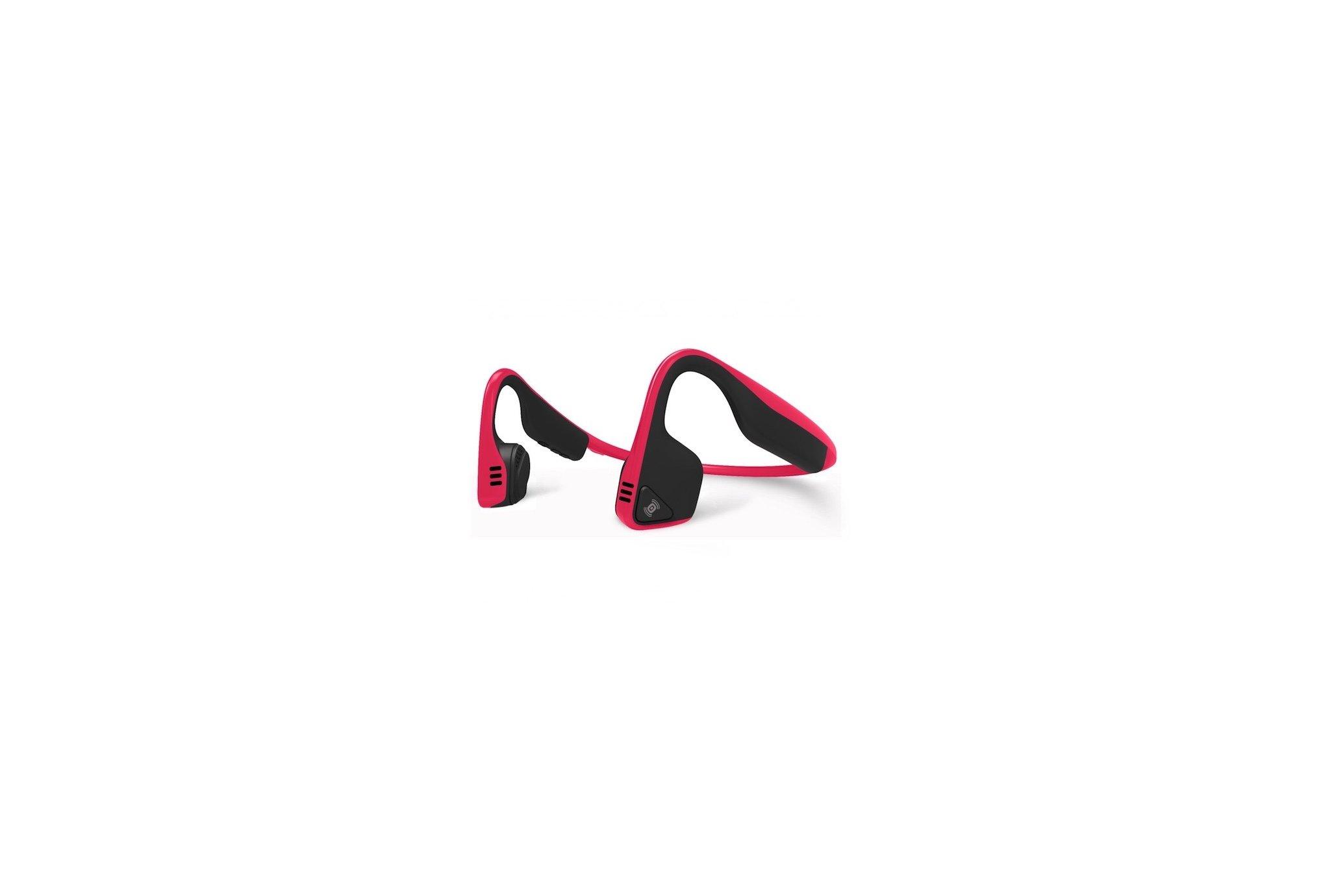 Aftershokz Auriculares Trekz Titanium Bluetooth 4.1 Casques / lecteurs mp3