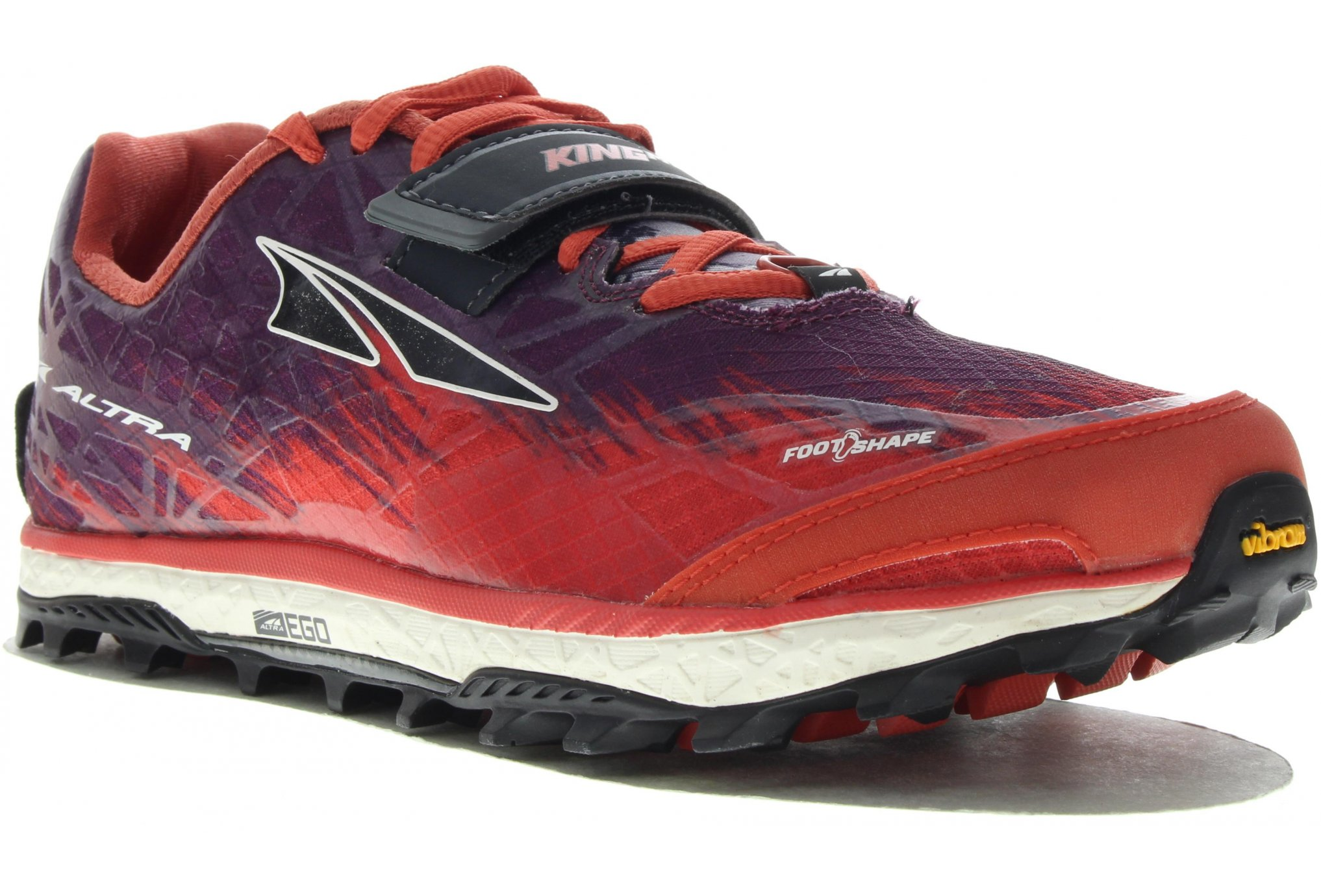 Altra King MT 1.5 déstockage running