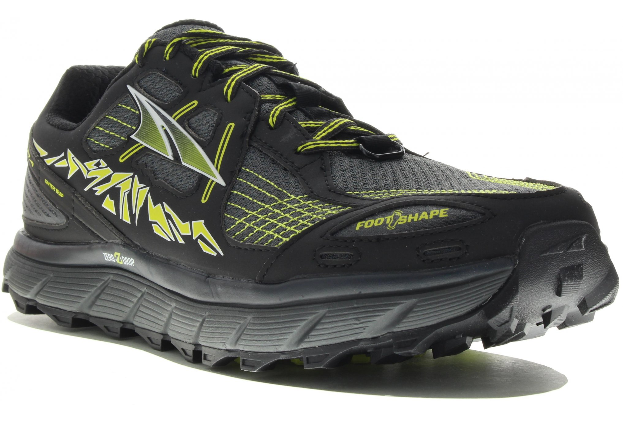 Altra Lone Peak 3.5 Chaussures homme