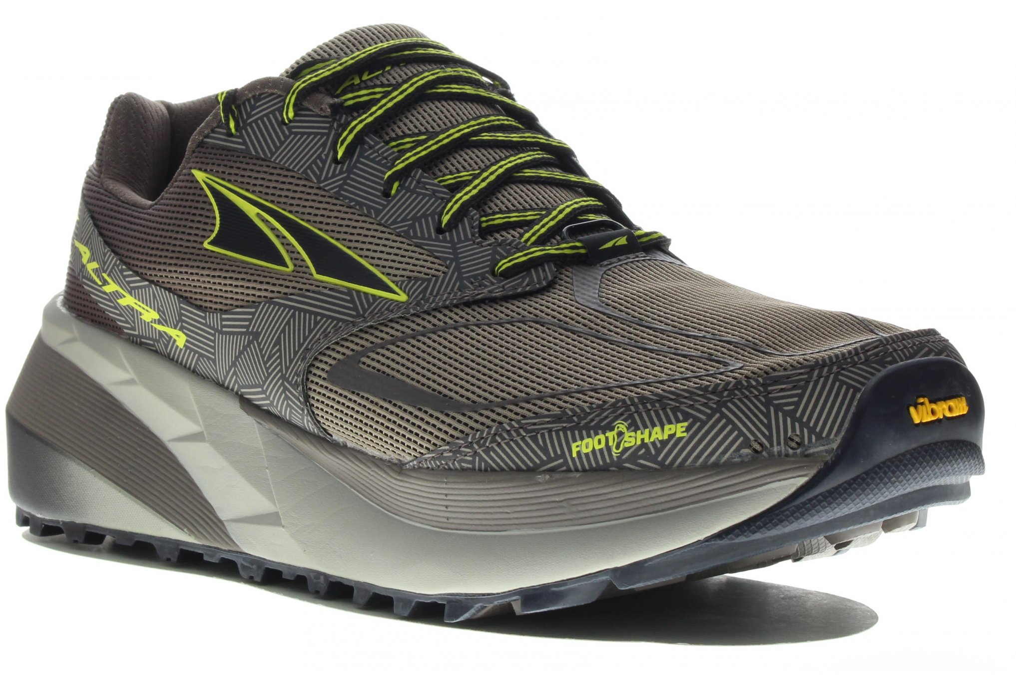 Altra Olympus 3.5 M Chaussures homme