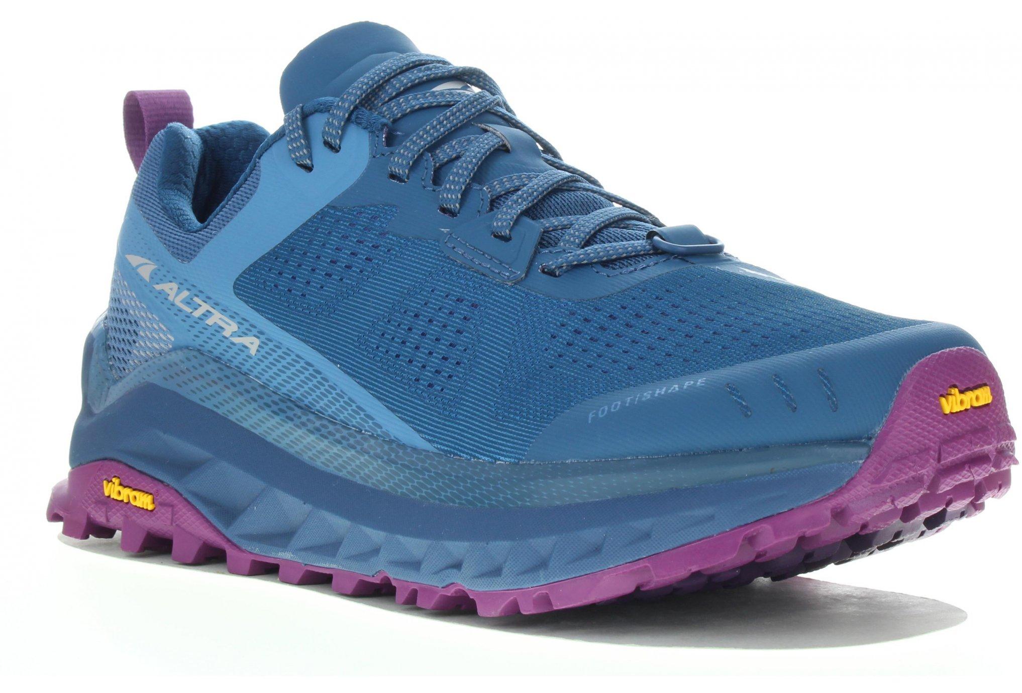 Altra Olympus 4 Chaussures running femme