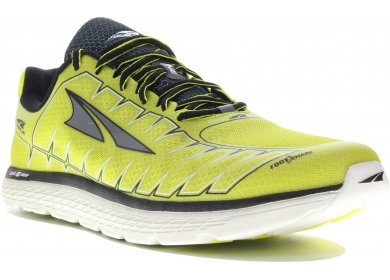 32bad66fc4786 M V3 Running Altra One Route Promo En Homme Pas Chaussures Cher wESO0AxUOq