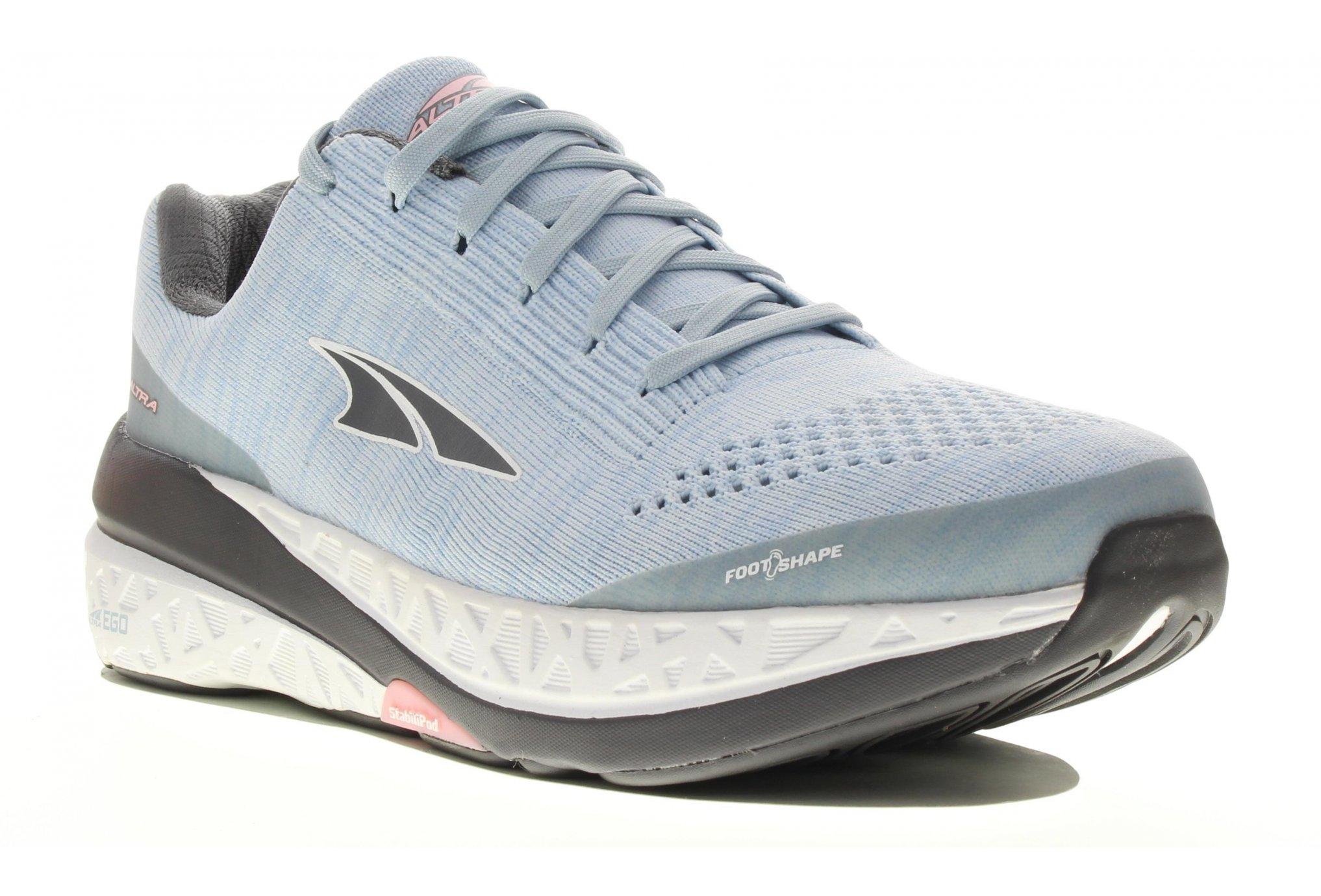 Altra Paradigm 4.5 W Diététique Chaussures femme