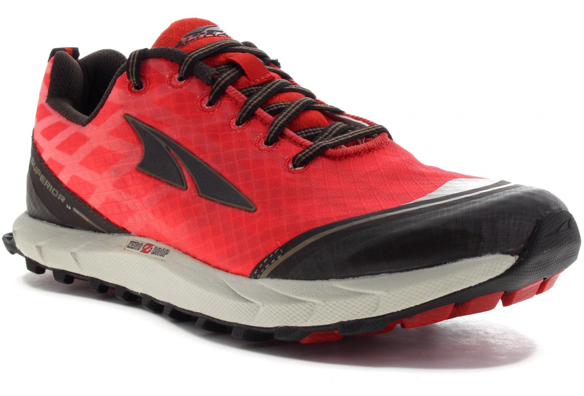 Altra Superior 2.0 W Diététique Chaussures femme