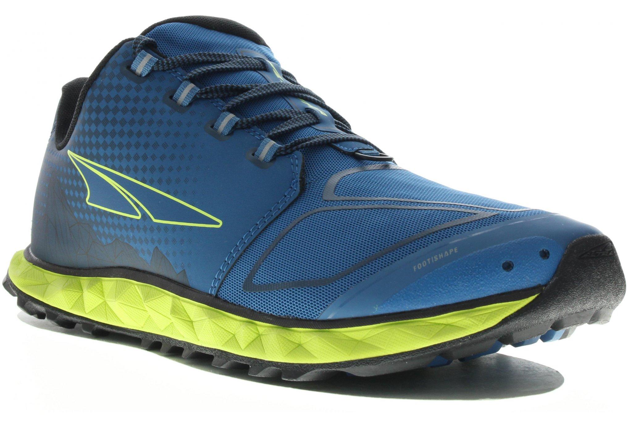 Altra Superior 4.5 M Diététique Chaussures homme