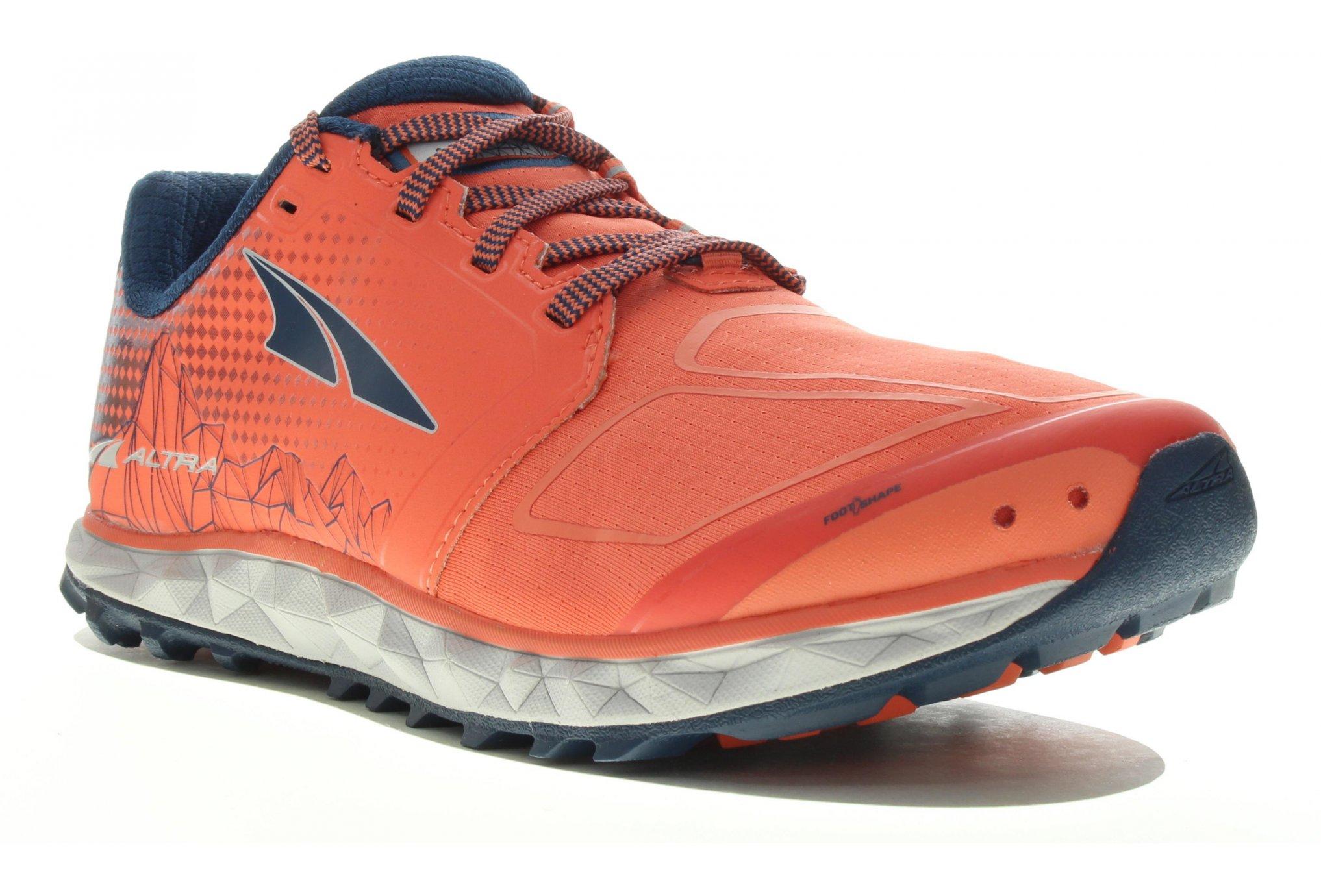 Altra Superior 4.0 w chaussures running femme