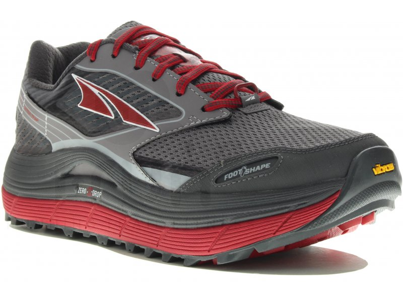 5 Trail 2 Altra The Olympus Homme M Chaussures bf6v7Ygy