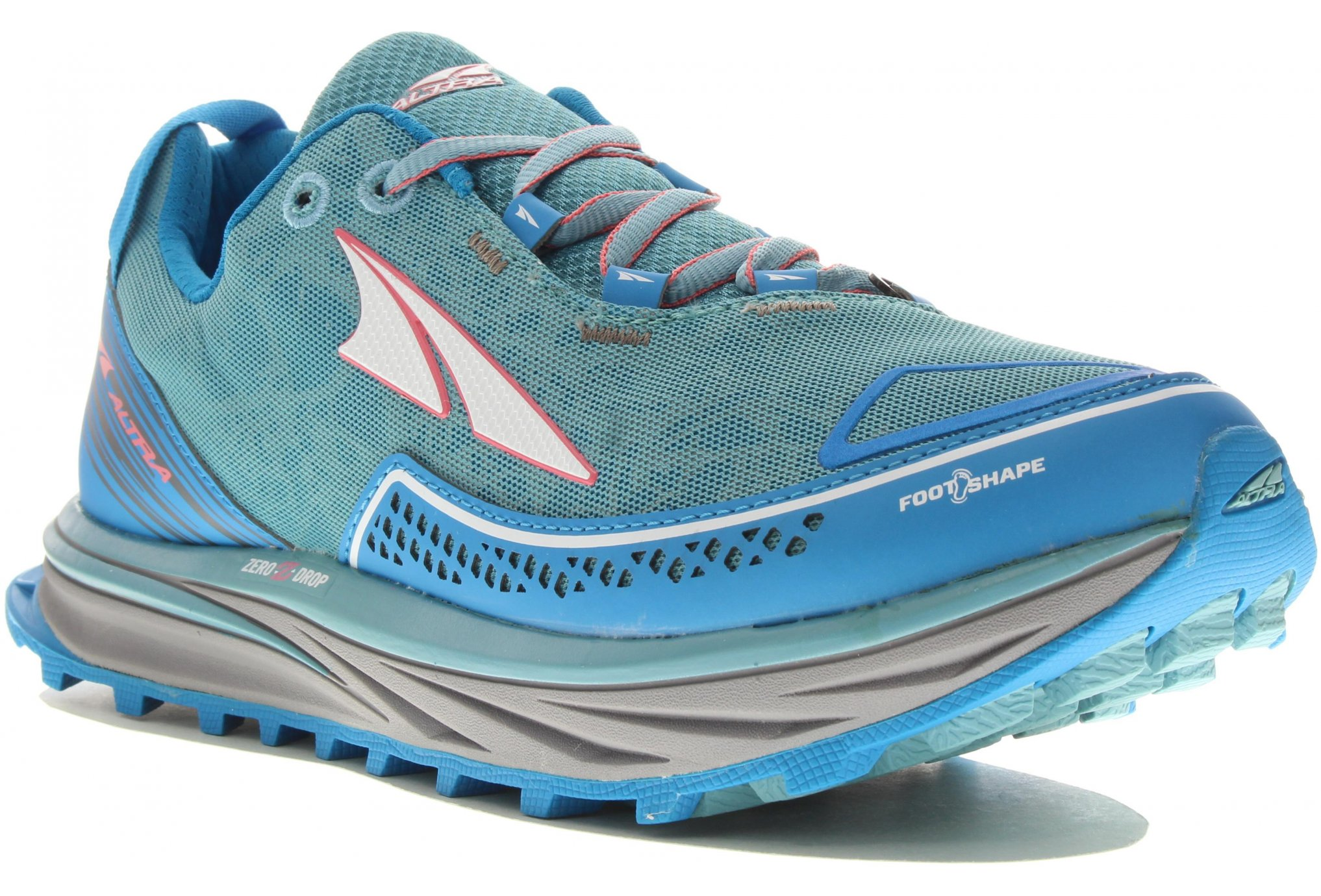 Altra Timp Trail déstockage running