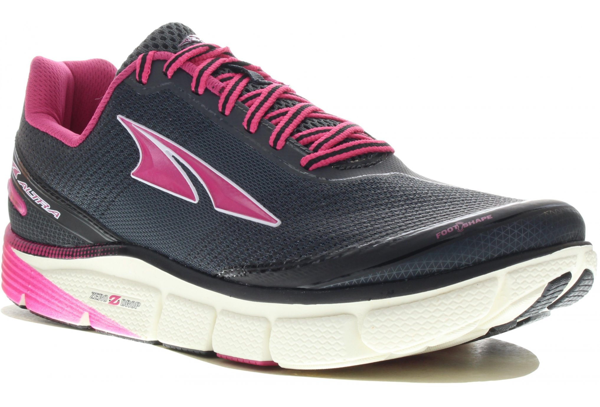 Trail W 5 Altra Torin Chaussures Session 2 Running Femme w8On0Pk