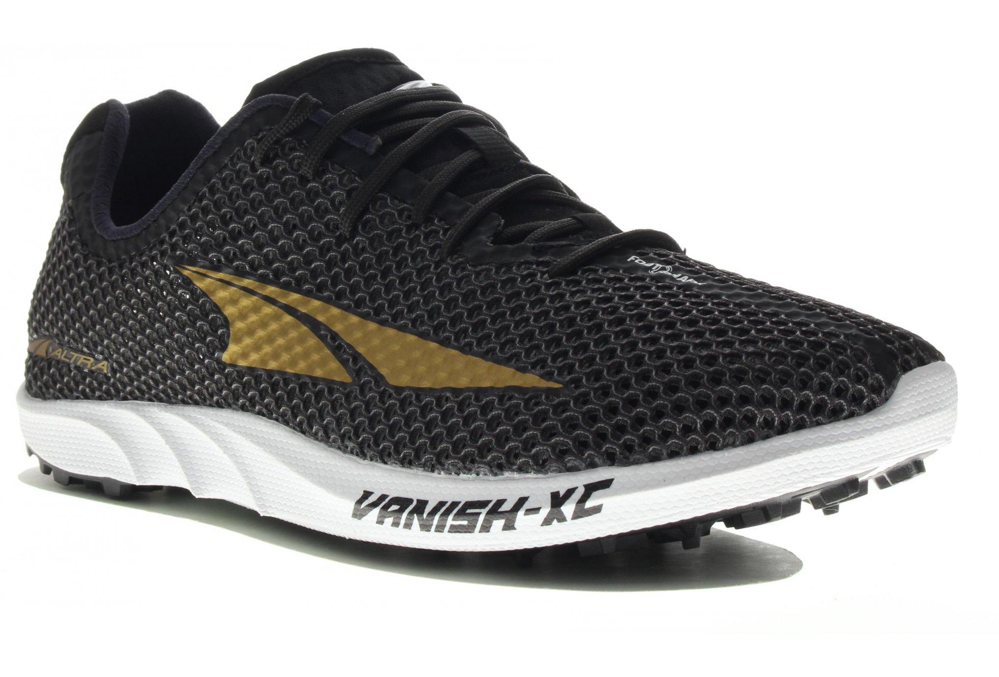 Altra Vanish XC Chaussures homme