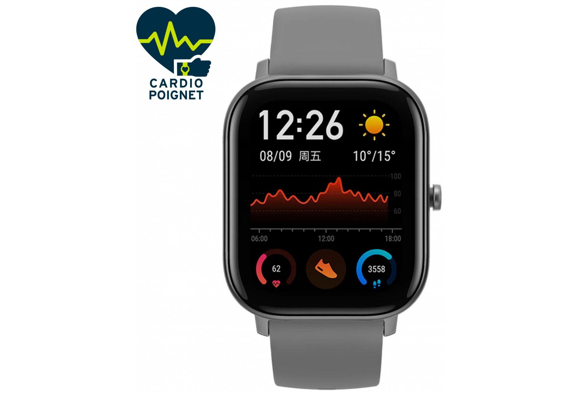 Amazfit GTS Cardio-Gps