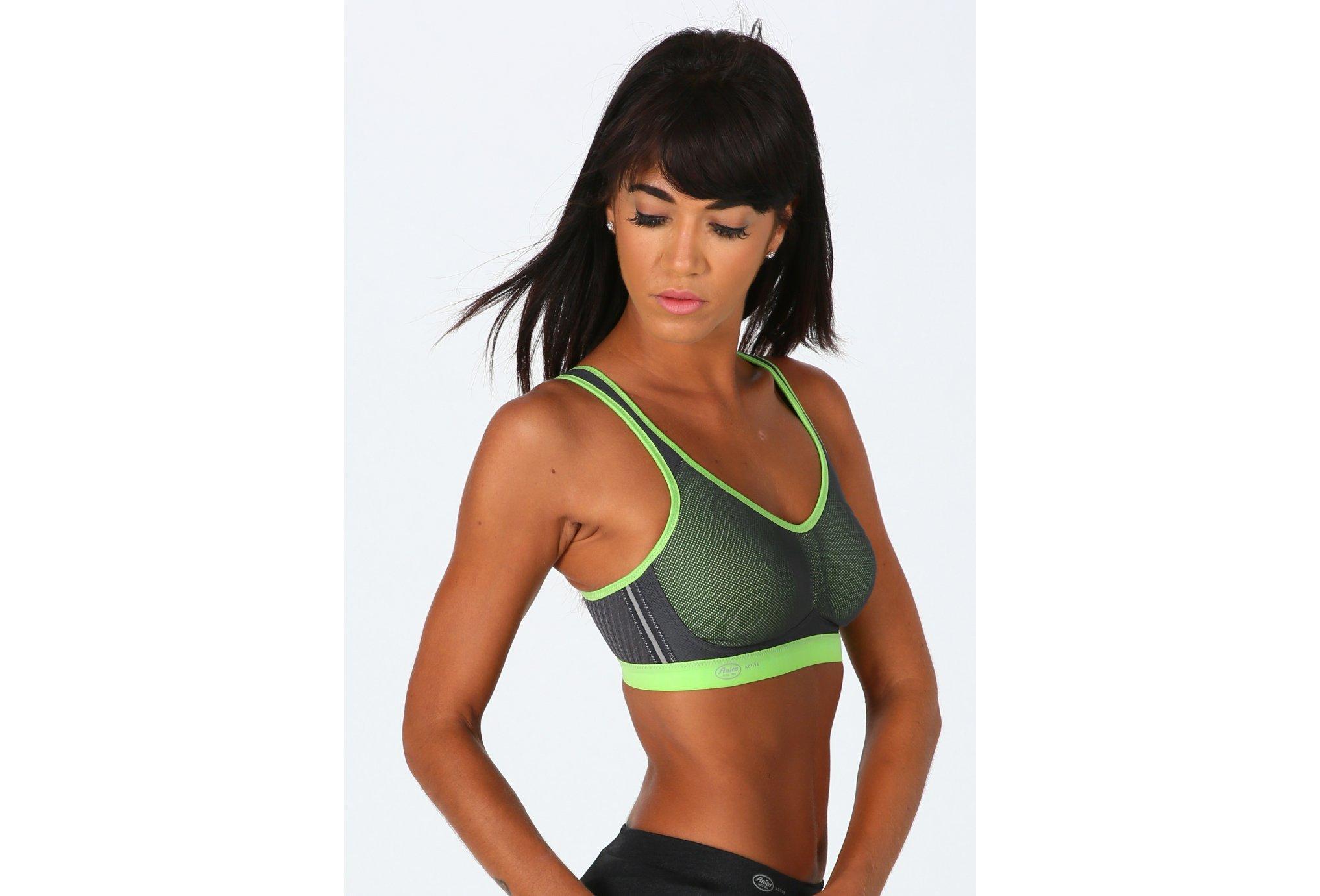 Anita Active Sport Air Control vêtement running femme