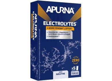 Apurna Électrolytes - Neutre