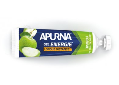 Apurna Energie Longue Distance - Pomme