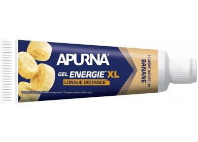 Apurna Énergie Longue Distance XL - Banane