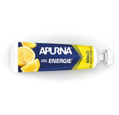 Apurna Gel Energie - Citron