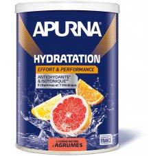 Apurna Préparation Hydratation - Agrumes