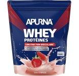 Apurna Whey protéines Fraises - 720 g