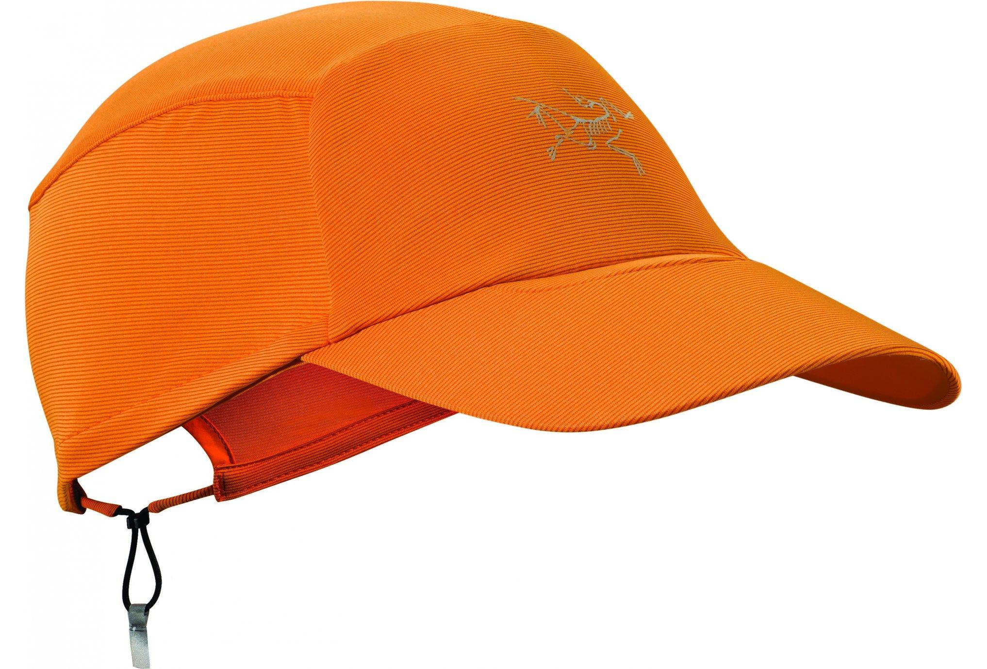 Arcteryx Motus casquettes / bandeaux