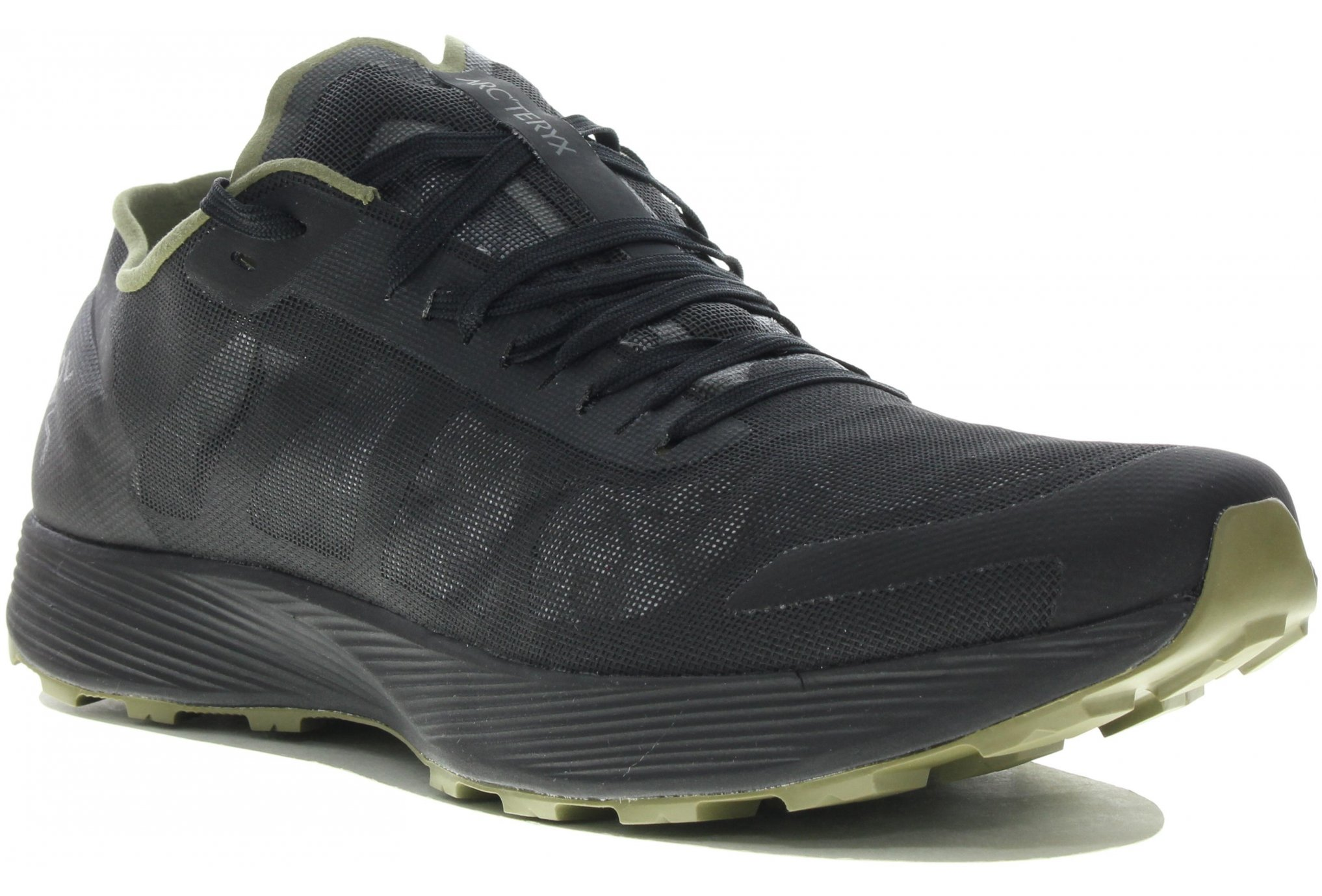 Arcteryx Norvan SL 2 M Chaussures homme